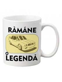 Cană - Ramâne o legenda