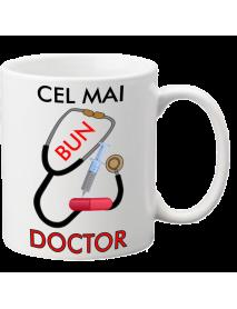 Cana - Cel mai bun doctor