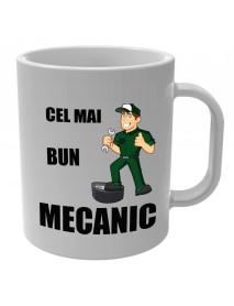 Cana - Cel mai bun mecanic