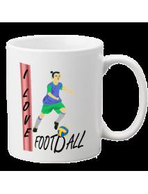 cana - I love football