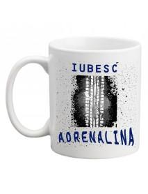 Cana - Iubesc adrenalina