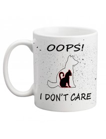 CANA - OOPS I DON`T CARE
