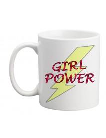 Cană - Girl power