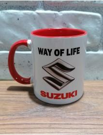 Cană - Suzuki way of life