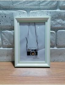 Ramă foto personalizată 10x15cm