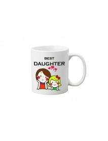 Cană - Best daughter