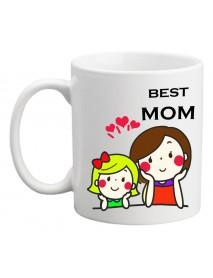Cană - Best Mom