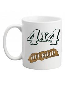 Cană - 4x4 offroud