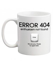 CANA - ERROR 404