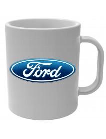 Cană - logo Ford