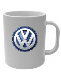 Cană - logo Volkswagen