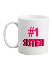 Cană - Best sister