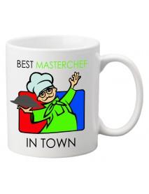 Cană - Best masterchef in town