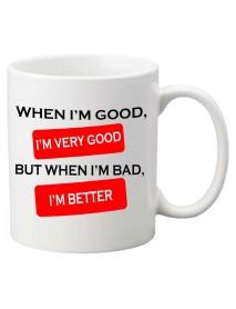 Cană - I am better