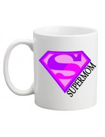 Cană - Supermom