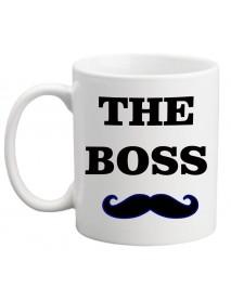 Cană - The Boss
