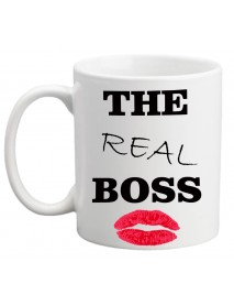 Cană - The real boss