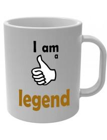 Cana - I am a legend
