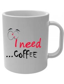 Cana - I need cofee
