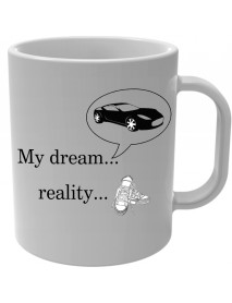 Cana - My dream, My reality