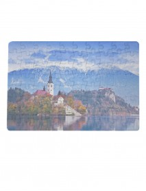 Puzzle personalizat 80 piese