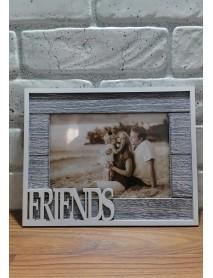 Ramă foto personalizată Friends