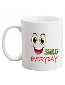 Cana - Smile every day